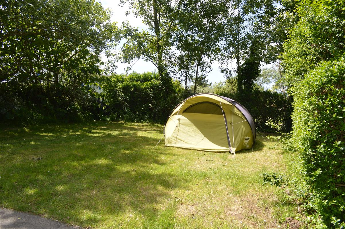 Les emplacements camping kervella emplacements camping for Camping garage mort gratuit loire atlantique